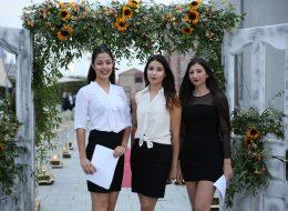Düğün Organizasyonu Davetli Karşılama Personeli İstanbul Organizasyon