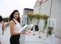 Düğün Organizasyonu Konuk Karşılama Personeli İstanbul Organizasyon