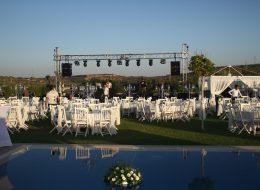 Düğün Organizasyonu Ses Sistemi Kiralama İstanbul Organizasyon