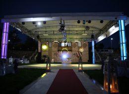 Düğün Organizasyonu Ses Işık ve Sahne Sistemi Hizmeti İstanbul Organizasyon