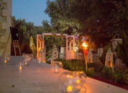 Düğün Organizasyonu Kapı Takı Süsleme Hizmeti İstanbul Organizasyon