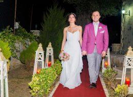 Düğün Organizasyonu Denizci Feneri Kiralama İstanbul Organizasyon