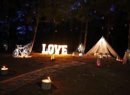 Ormanda Evlilik Teklifi Organizasyonu İstanbul