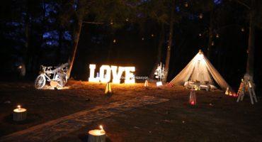 Düş Kapanı Evlilik Teklifi Organizasyonu İstanbul
