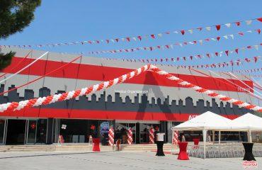 Fethiye Alfemo Mağazası Açılış Organizasyonu İstanbul Organizasyon