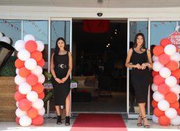 Karşılama Hostesi Kiralama Açılış Organizasyonu Fethiye