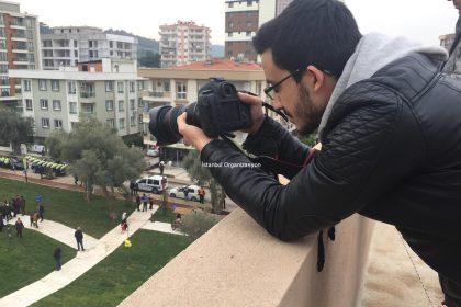 Fotoğraf Çekimi ve Fotoğrafçı Temini İstanbul Organizasyon