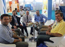 Fuar Destek Hizmetleri Sandalye Temini İstanbul Organizasyon
