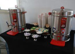 Fuar Destek Hizmetleri Catering Ekipmanı Kiralama İstanbul Organizasyon