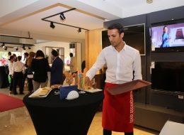 Mobilya Fuarı Destek Hizmetleri Servis Elemanı ve Garson Temini İstanbul Organizasyon