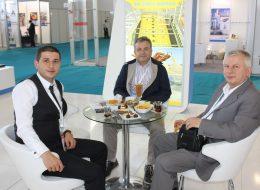 Fuar Destek Hizmetleri Masa Kiralama Servisi İstanbul Organizasyon
