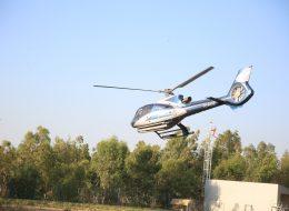 Helikopter Turu ve Helikopterde Evlilik Teklifi Organizasyonu İstanbul