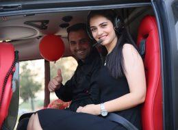 Şehir turu ve Helikopterde Evlilik Teklifi Organizasyonu