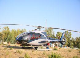 Helikopter Turunda Evlilik Teklifi Organizasyonu İstanbul