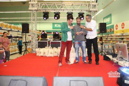 Kipa 22. Yıl Dönümü Kutlamaları Sunucu Temini Profesyonel Mc Show İstanbul Organizasyon