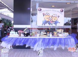 İstanbul Sweet Table Süsleme Hizmeti İstanbul Organizasyon