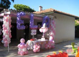 Özel Tasarım Balon Süsleme Servisi İstanbul Organizasyon