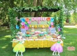 İstanbul Sweet Table Süsleme İstanbul Organizasyon