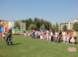 İstanbul Okul Şenlikleri ve Festival Etkinlikleri İstanbul Organizasyon