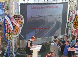 Kürsü ve Projeksiyon Kiralama İstanbul Organizasyon
