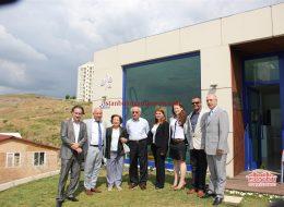 Mulson Sitesi Temel Atma Töreni İstanbul Organizasyon