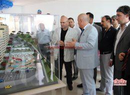 Temel Atma Töreni Organizasyonu İstanbul Organizasyon