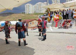 Dans Etkinlikleri Efe Gösterisi İstanbul Organizasyon