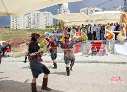 Yöresel Dans Gösterileri İstanbul Organizasyon