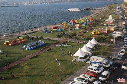 İzmir Büyükşehir Belediyesi Şenlikleri