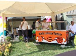 Açılış Organizasyonu İzmir Lokma İkramı İstanbul Organizasyon