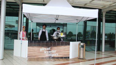 İzmir Lokma İkramı Servisi İstanbul Organizasyon