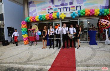 Çetmen Sancaktepe Mağazası İstanbul Açılış Organizasyonu