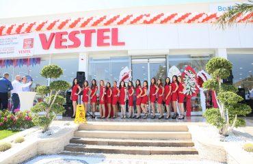 Bodrum Vestel Açılış Organizasyonu Host Hostes Temini İstanbul Organizasyon