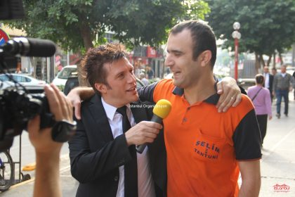 Kipa Sosyal Medya Reklamları ve Video Çekimleri İstanbul Organizasyon