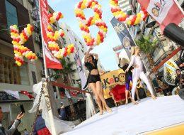 Kebo Açılış Organizasyonu Dans Gösterileri ve Dansçı Temini İstanbul Organizasyon
