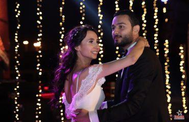İzmir Düğün Organizasyonu Işık Şelalesi İstanbul Organizasyon