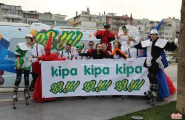 Kipa 23. Yıl Kutlamaları İstanbul Organizasyon