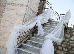 Düğün Organizasyonu Trabzan Süsleme Hizmeti İstanbul Organizasyon