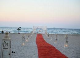 Deniz Kenarında Evlilik Teklifi Organizasyonu İstanbul