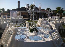 Düğün Organizasyonu Masa Süsleme İstanbul Organizasyon