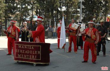 Mehter Takımı Kiralama İstanbul Organizasyon