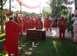 Festival ve Şenlik Organizasyonu Mehter Takımı Kiralama İstanbul Organizasyon