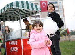 Pamuk Şekerci Servisi İstanbul Organizasyon