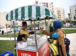 Pamuk Şekerci Kiralama İstanbul Organizasyon