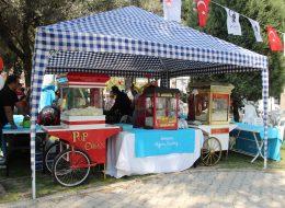 Festival ve Şenlik Organizasyonu Patlamış Mısırcı Servisi İstanbul Organizasyon