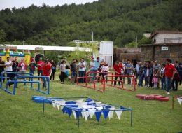 Survivor Oyun Parkuru Kiralama İstanbul Piknik Organizasyonu