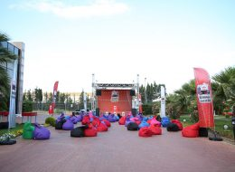 Armut Minder Kiralama Piknik Organizasyonu İstanbul