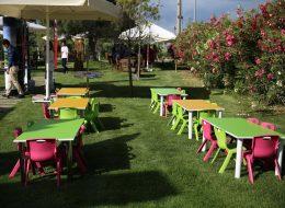 Çocuk Oturma Grubu Kiralama İstanbul Aile Günü Etkinlikleri