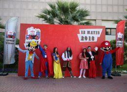 Çizgi Film Maskotları Palyaço ve Kostümlü Karakterler Kiralama Şirket Piknik Organizasyonu İstanbul