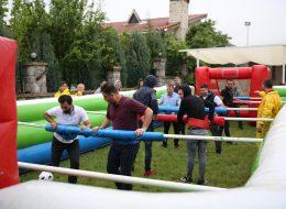 Canlı Langırt Kiralama İstanbul Piknik Organizasyonu
